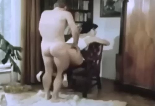 Dad Shows Daughter Anal