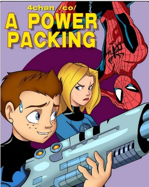 A Power Packing