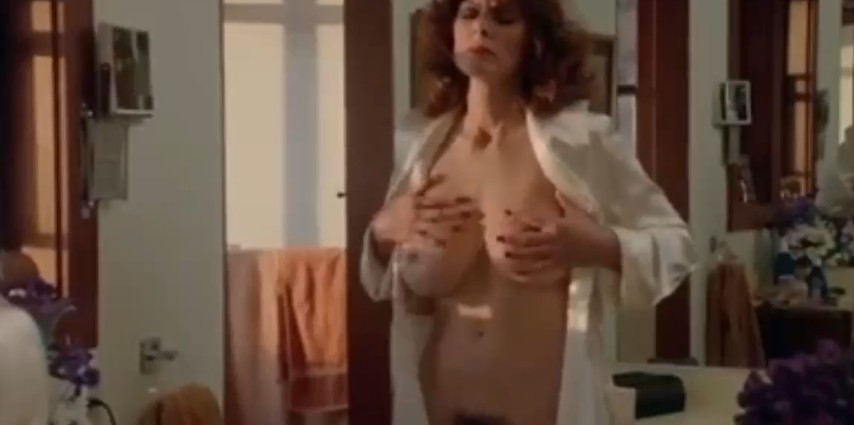 Kay Parker sexing with her own son