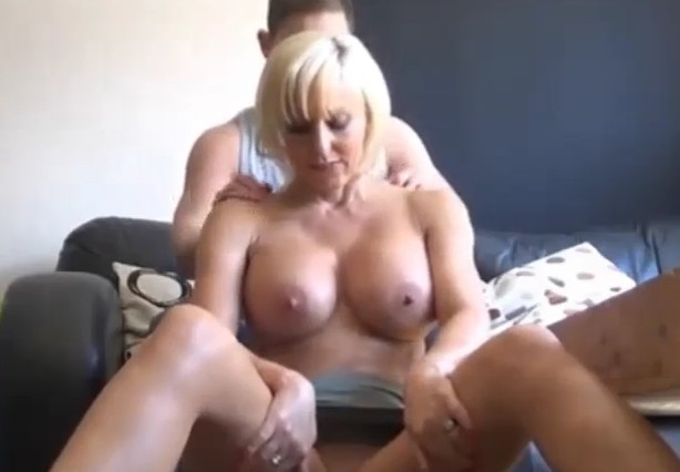 Asian milf big tits lactating