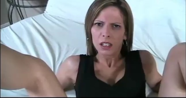 blackmail stepmom